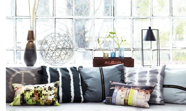 Indret dit hjem hyggeligt