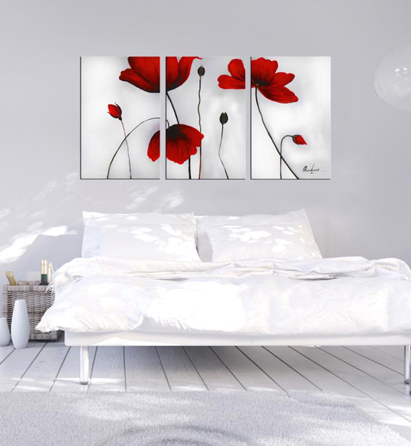 Utmerket Leder du efter nogle Billige malerier? - Bloggen JE-46